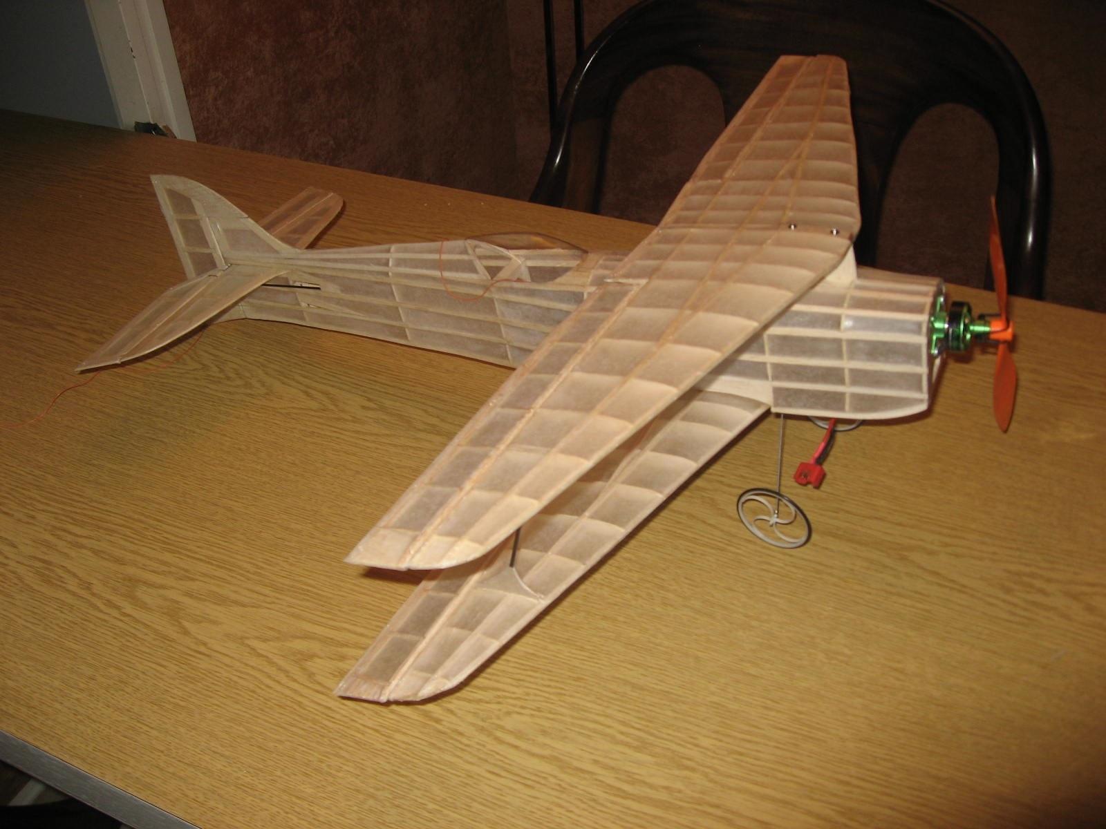 Célèbre Plans pour faire un avion en carton - avion helico eflite EJ27